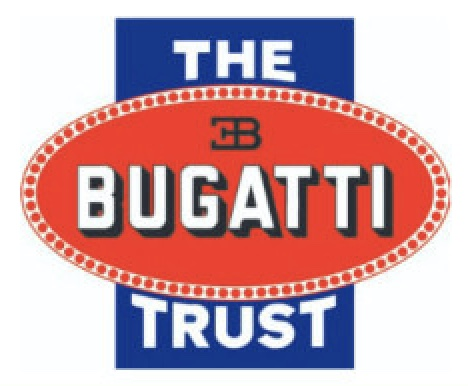 The Bugatti Trust join the AOHE